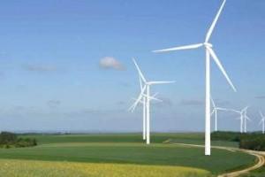 Closing financier pour un projet éolien