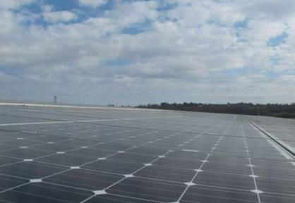 financer projet solaire