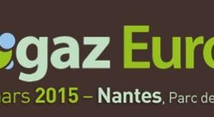 Biogaz Europe Nantes 2015