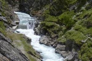 Financement d'un projet hydroélectrique