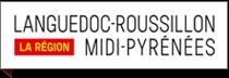 region languedoc midi pyrennes