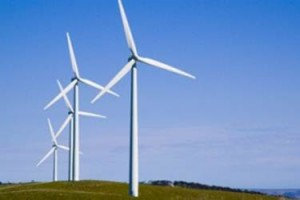 Financement de parcs éoliens